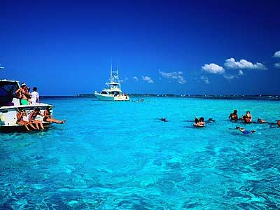 The Grand Cayman