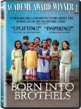 Born Into Brothels DVD